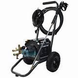 Electric Pressure Washers photos