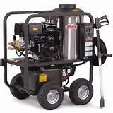 Steam Pressure Washers photos