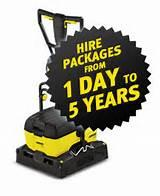 Pressure Washer Rental Cost images