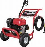 Gas Pressure Washers images